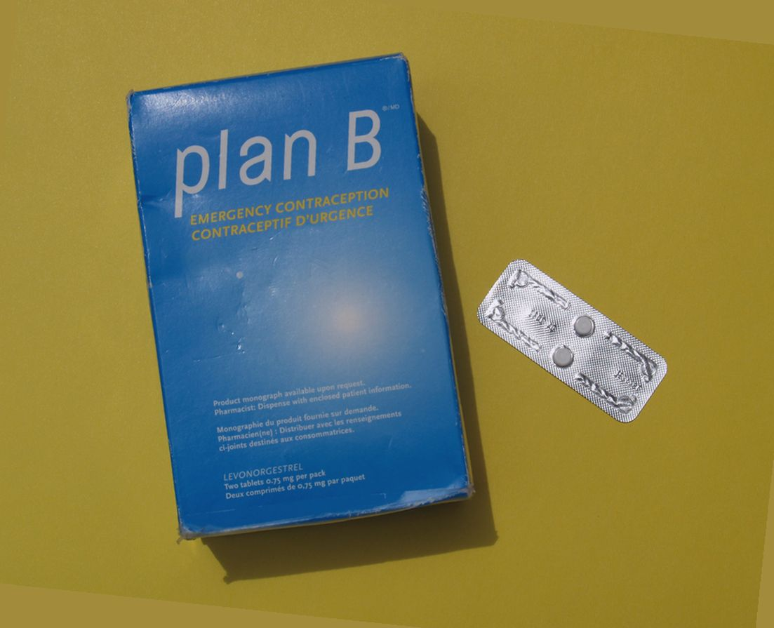 Over-The-Counter Birth Control Pills Gain Ground In Maryland